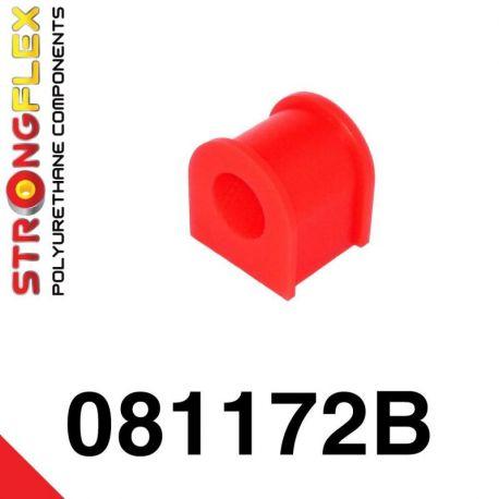 081172B: Zadný stabilizátor - silentblok uchytenia 15mm