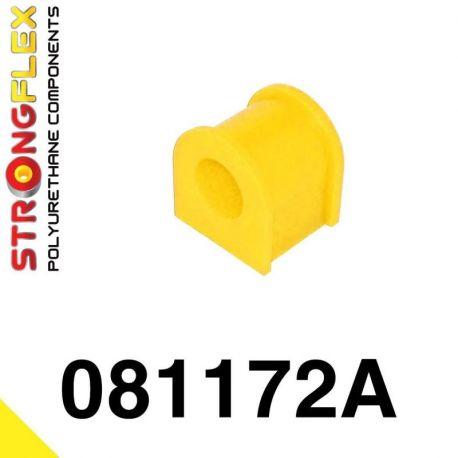 081172A: Zadný stabilizátor - silentblok uchytenia 15mm SPORT