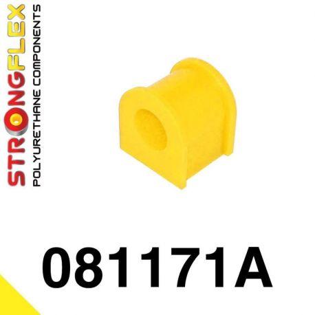 081171A: Zadný stabilizátor - silentblok uchytenia 13mm SPORT