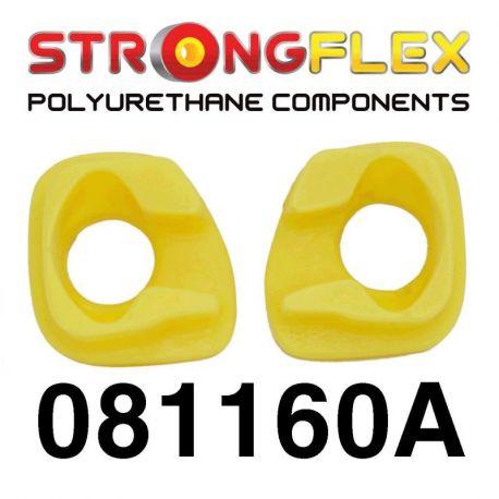 081160A: Silentblok uchytenia motora front SPORT