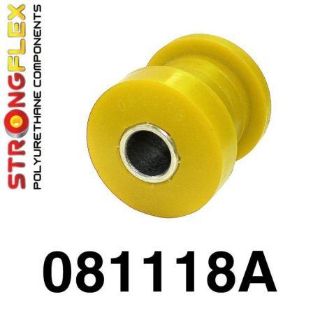 081118A: Predné spodné rameno - zadný silentblok SPORT