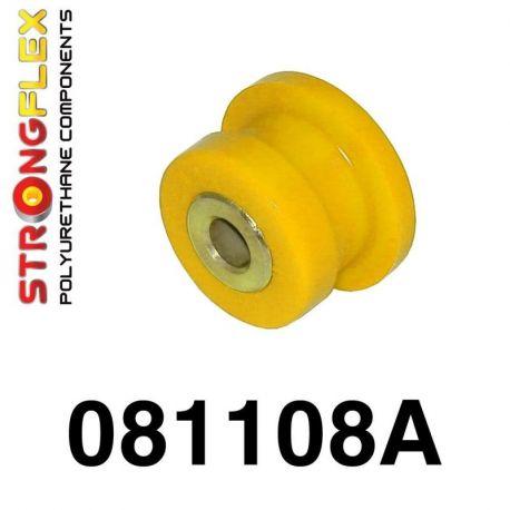 081108A: Silentblok zadného ramena zbiehavosti SPORT
