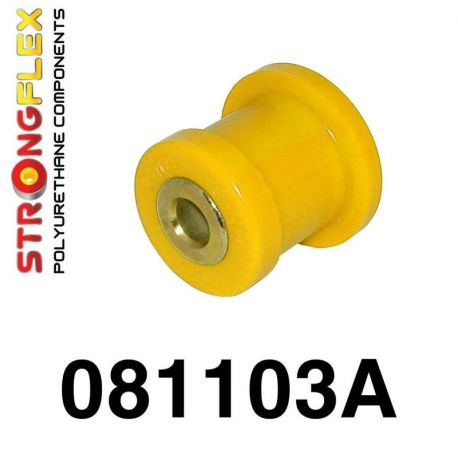 081103A: Zadný silentblok medzi nápravnicou a tyčkou SPORT