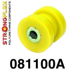 081100A: Predné horné rameno - silentblok uchytenia SPORT