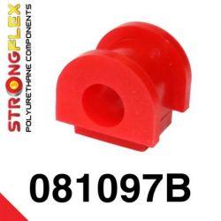 081097B: Predný stabilizátor - silentblok uchytenia 18-26mm