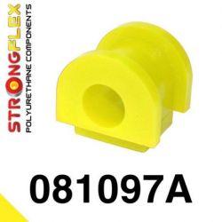 081097A: Predný stabilizátor - silentblok uchytenia 18-26mm SPORT