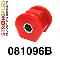 081096B: Predný spodný zadný silentblok