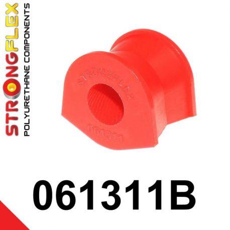 061311B: Predný stabilizátor - silentblok uchytenia 18-25mm