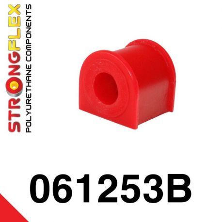 061253B: Predný stabilizátor - silentblok uchytenia