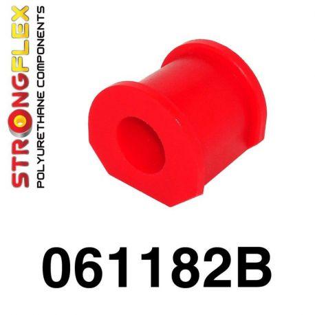 061182B: Predný stabilizátor - silentblok uchytenia