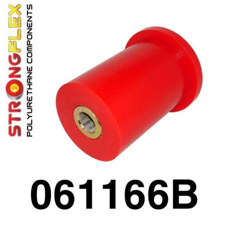 061166B: Zadné vlečené rameno - silentblok uchytenia