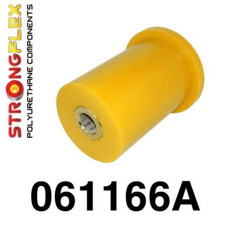 061166A: Zadné vlečené rameno - silentblok uchytenia SPORT
