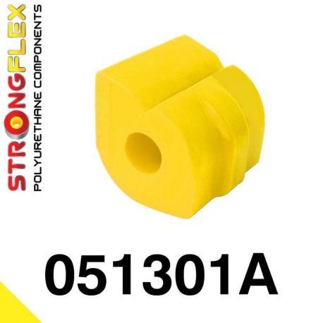 051301A: Predný stabilizátor - silentblok uchytenia SPORT