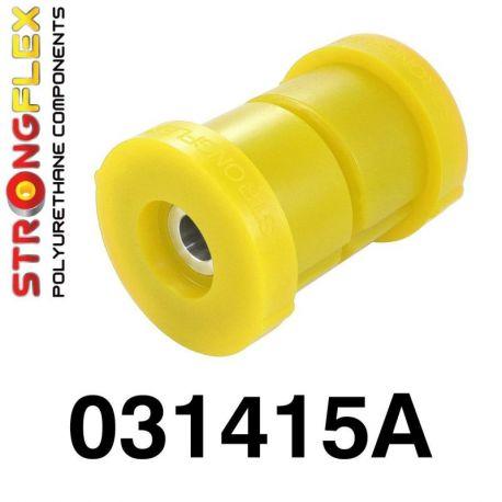 031415A: Zadná nápravnica - silentblok uchytenia SPORT