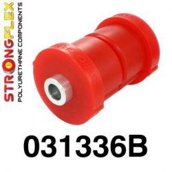 031336B: Zadná nápravnica - silentblok uchytenia