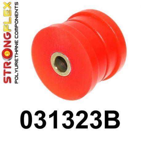 031323B: Zadný diferenciál - silentblok uchytenia