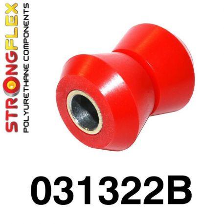 031322B: Predné spodné rameno - vonkajší silentblok