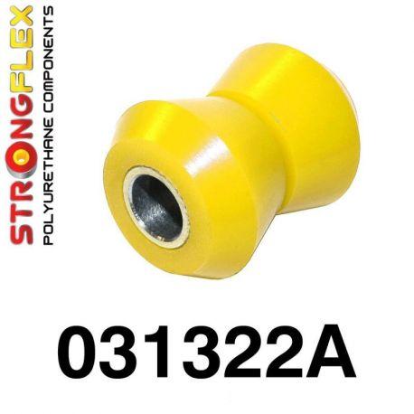 031322A: Predné spodné rameno - vonkajší silentblok SPORT