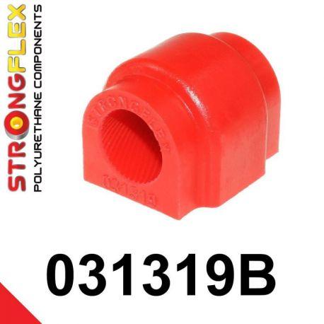 031319B: Predný stabilizátor - silentblok uchytenia