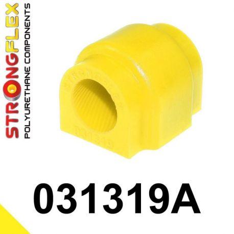 031319A: Predný stabilizátor - silentblok uchytenia SPORT