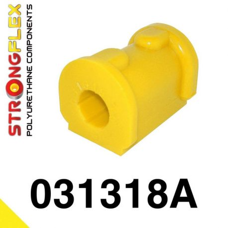 031318A: Predný stabilizátor - silentblok uchytenia 18-24mm SPORT