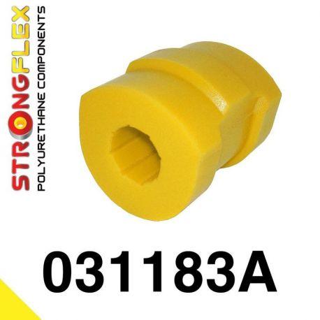 031183A: Predný stabilizátor - silentblok uchytenia SPORT