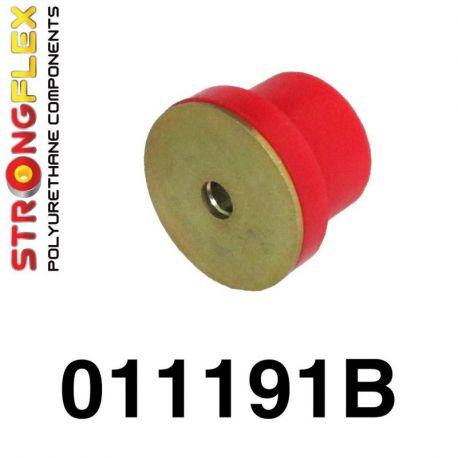 011191B: Predné horné rameno - silentblok uchytenia