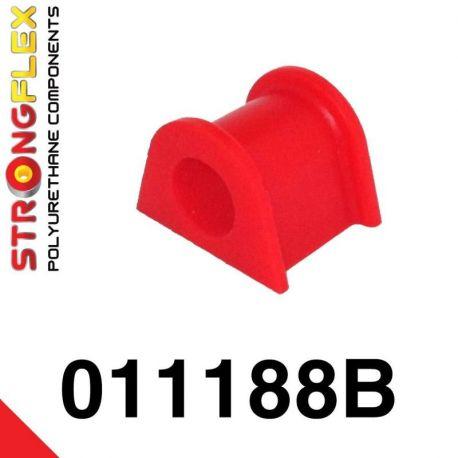 011188B: Predný stabilizátor - silentblok uchytenia