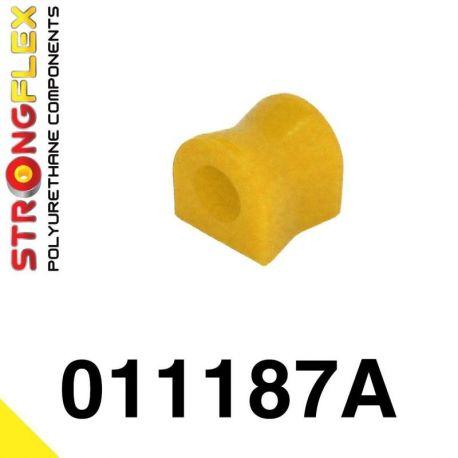 011187A: Zadný stabilizátor - silentblok uchytenia SPORT