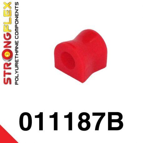 011187B: Zadný stabilizátor - silentblok uchytenia