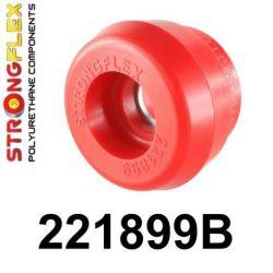 221899B: Predný tlmič - silentblok uloženia