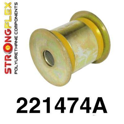 221474A: ZADNÉ spodné rameno - vonkajší silentblok SPORT