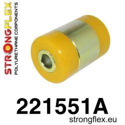 221551A: ZADNÉ spodné rameno - vnútorný silentblok SPORT