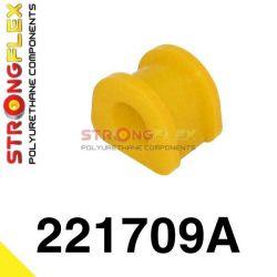 221709A: Zadný stabilizátor - vonkajši silentblok SPORT
