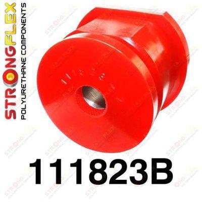 111823B: Zadná nápravnica - zadný silentblok