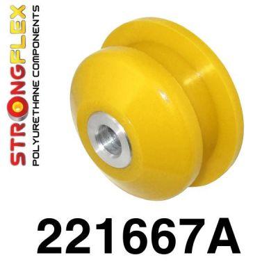 221667A: Predné rameno -zadný silentblok SPORT