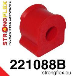 Silentblok stabilizátora 15-23mm