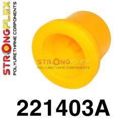 221403A: PREDNÉ rameno - zadný silentblok SPORT
