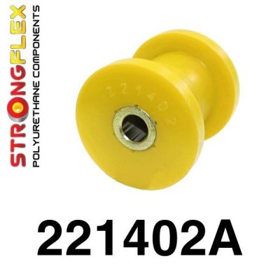 221402A: PREDNÉ rameno - predný silentblok SPORT