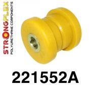 221552A: ZADNÉ horné rameno - vnútorný silentblok SPORT