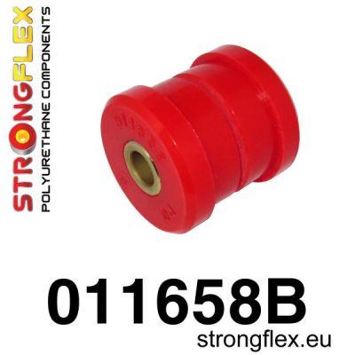 011658B: Silentblok zadného nižšieho vnútorného kyvného ramena