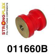 011660B: Vonkajší silentblok zadného spodného kyvného ramena