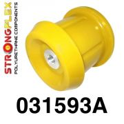 031593A: Zadná nápravnica - zadný silentblok SPORT