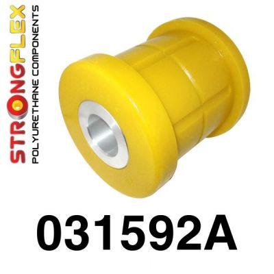 031592A: Zadná nápravnica - predný silentblok SPORT