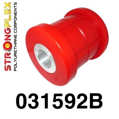 031592B: Zadná nápravnica - predný silentblok