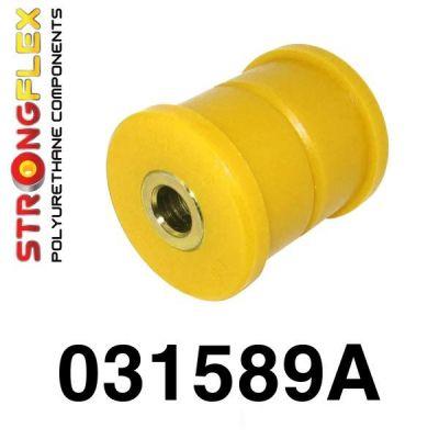 031589A: Zadné spodné rameno - silentblok do karosérie SPORT