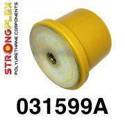 031599A: Zadný diferenciál - zadný silentblok SPORT