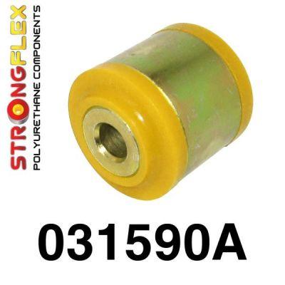031590A: Zadné horné rameno - silentblok do karosérie SPORT