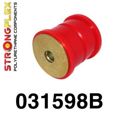 031598B: Zadný diferenciál - predný silentblok