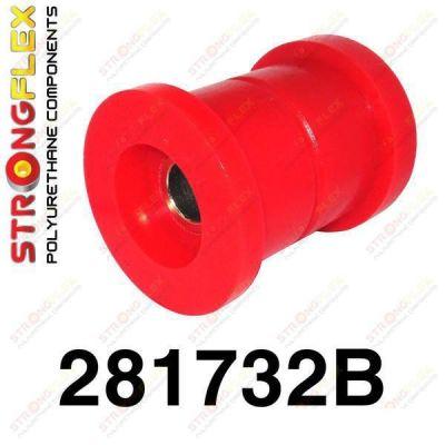 281732B: Zadná nápravnica - predný silentblok